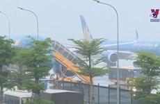 越南停飞往返出现新冠病毒新变种国家和地区的航班