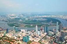 越南成为地区乃至世界上经济增长方面的亮点