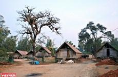 组图:墨良村——墨侬族文化结晶之地