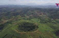 得农世界地质公园:自然美景与文化价值交融之地