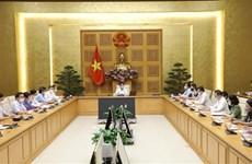 越南要准备好新冠肺炎疫情爆发的应急预案