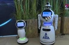 比利时权威机器人公司计划进军越南市场