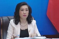 中国在黄沙群岛开展军演活动是侵犯越南的主权