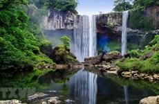 组图:昆何农高原被列入世界生物圈保护区