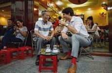胡志明市被列入全球十佳咖啡城市名单
