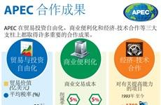 图表新闻:APEC 合作成果