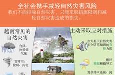 图表新闻:全社会携手减轻自然灾害风险
