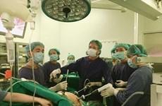 越南之荣光:医疗卫生领域所取得的显著成绩得到表扬