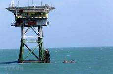 美国官员谴责中国在东海的非法行为