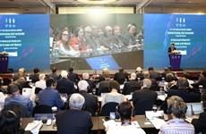 第十一次东海国际学术研讨会:东海资深专家建议越南努力争取国际社会在东海问题上的支持