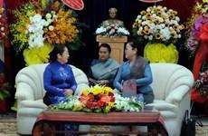 老挝人民民主共和国国庆节44周年纪念活动在胡志明市举行