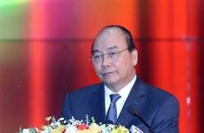 越南政府总理阮春福:税务部门要加速改革和组织结构建设