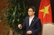 新冠肺炎疫情:政府总理发布紧急指示 要求各地加强防疫措施