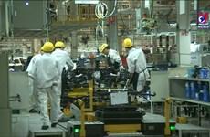 越南采取强有力措施促进经济恢复