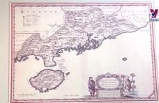 越南对黄沙长沙两个群岛行使主权