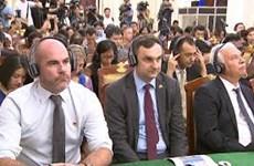 越南外交部就第36届东盟峰会举行新闻发布会