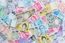 新冠肺炎疫情爆发导致全球金融市场黯淡