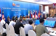 越南国防部召开东盟国防高级官员扩大会议