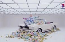 山松MTP新单曲《是否确定是爱情》刷新系列纪录