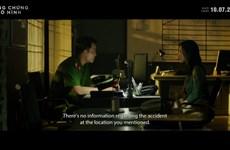 越南影片《无形证据》未上映就被近十国买下版权