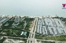 富国岛县促进全面发展   力争升格为省级城市