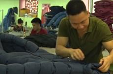 旅俄越南人纺织厂努力把疫情带来的损失降到最低