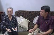 旅居海外越南侨胞心中的国庆节