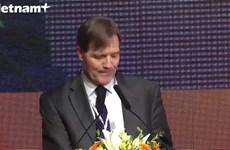 美国国际开发署对越南疫情防控工作给予高度评价