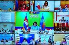 AIPA为女性劳动者提供更多就业与提高收入的机会