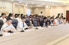 越南为外国投资商敞开大门