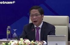 越南促进《区域全面经济伙伴关系协定》于2020年年底签署