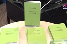 胡志明主席《狱中日记》德语版再版发行