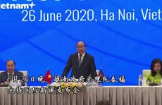 东盟领导人一致同意加强合作   共同维护东海局势稳定