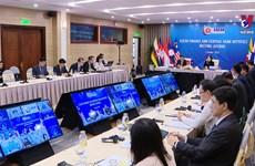 东盟优先促进区内财政可持续发展