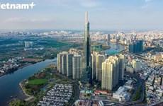 """越南房地产市场透明度跃升至""""半透明""""层级"""