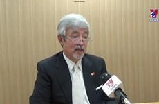 OERI专家:越南为日本企业带来许多利益
