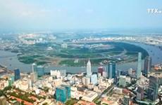 国际媒体:越南成为世界上吸收外商直接投资的中心