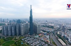 胡志明市是外籍人士最宜居的十大城市之一