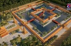 通过虚拟现实技术探索李朝时期寺庙建筑遗产