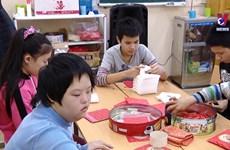 12•3国际残疾人日:为更多残疾儿童点亮希望之光