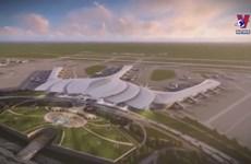 越南航空港总公司预计1月5日动工兴建隆城国际机场