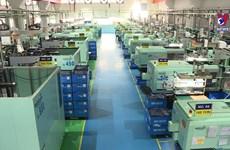 越南成为亚洲颇具吸引力的投资目的地