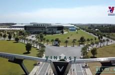 VinBus开发的越南首个智能电动公交路线正式上线运营