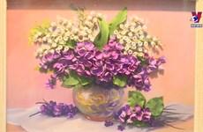 粘土花—— 给生活增添色彩