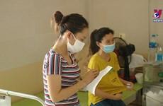 '患者照顾患者'模式有助于减轻医务人员的负担