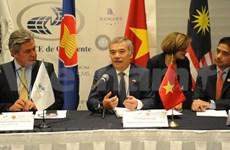 东盟各国驻墨西哥大使馆推动与该国哈利斯科州促进贸易交流