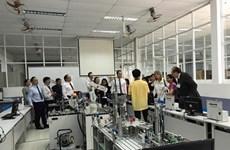 工业4.0时代——开放性技能的就业时代