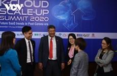东盟与韩国促进数字化转型的合作