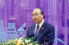 越南政府总理阮春福将以视频形式出席亚太经合组织第27次领导人会议
