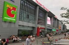 越南零售市场继续吸引外国投资商的眼球